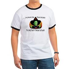 HILLARY'S COMING T-Shirt