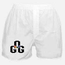 GOG Stacked Boxer Shorts