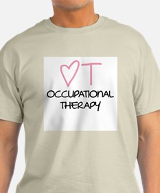 Occupational Therapy - T-Shirt