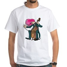Mad Cellist Cello Shirt