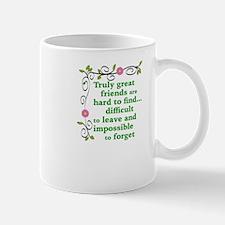 GREAT FRIENDS Mugs