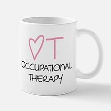 Occupational Therapy - Mug