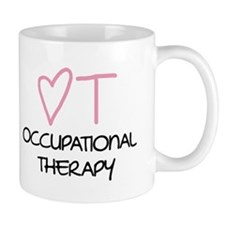 Occupational Therapy - Small Mug