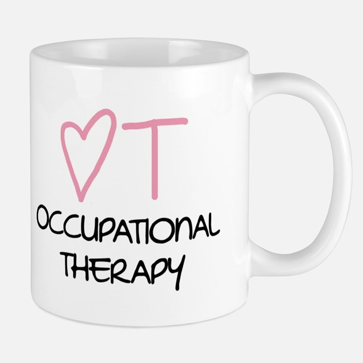 Occupational Therapy - Small Small Mug