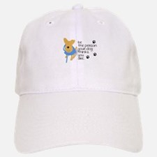 Be the Person Your Dog Thinks You Are Baseball Baseball Baseball Cap