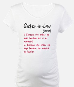 Sister-in-law Shirt