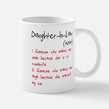Daughter-in-law Mug