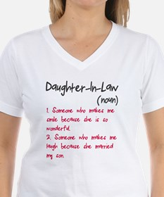 Daughter-in-law Shirt
