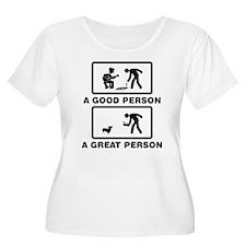 Pembroke Wels T-Shirt