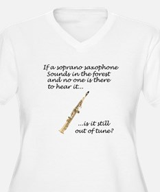 Soprano fun T-Shirt