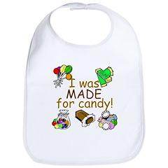 Candy Bib