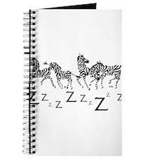 z-for white Journal