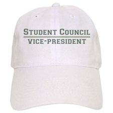Student Council - Vice-President Baseball Cap