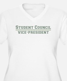 Student Council - Vice-President T-Shirt