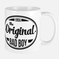 Birthday Born 1955 The Original Bad Boy Mug