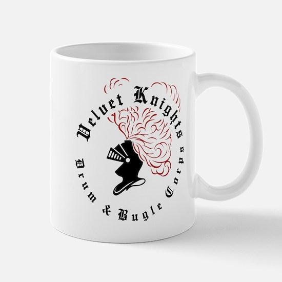 VK Knight Head Mugs