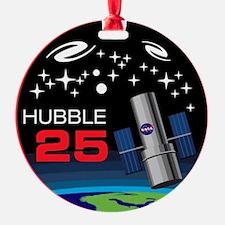Hubble @ 25!! Ornament