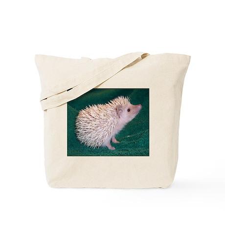 Beron the Hedgehog Tote Bag