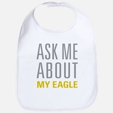 My Eagle Bib
