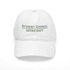 Student Council - Secretary Baseball Cap