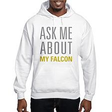 My Falcon Hoodie