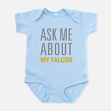 My Falcon Body Suit