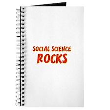 Social Science~Rocks Journal