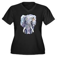 elliet Plus Size T-Shirt