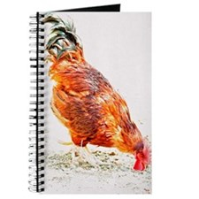 Rooster 2 Journal