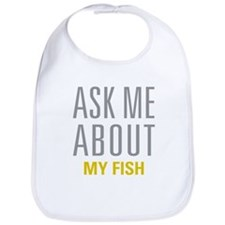 My Fish Bib