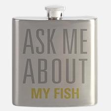 My Fish Flask