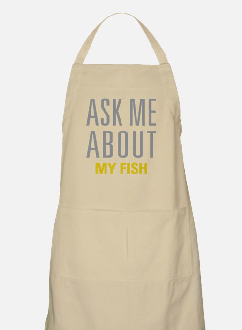 My Fish Apron