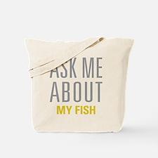 My Fish Tote Bag