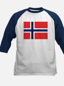 Flag of Norway Tee