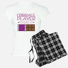 Cribbage Player Pajamas