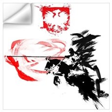 Polish Hussar Wall Decal