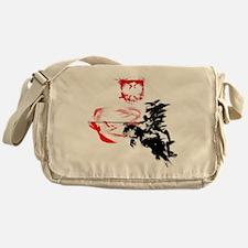 Polish Hussar Messenger Bag