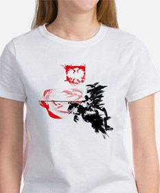 Polish Hussar Women's T-Shirt