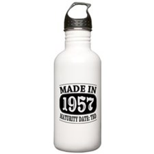 Made in 1957 - Maturit Water Bottle