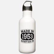 Made in 1953 - Maturit Water Bottle