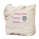 Homeschool Canvas Bags