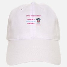 Parent-Teacher Conference Baseball Baseball Baseball Cap