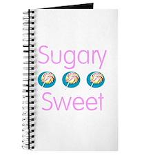 Sugary Sweet Journal