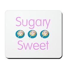 Sugary Sweet  Mousepad