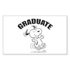 Graduate 2015 Decal