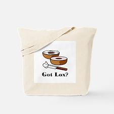 Got Lox?  Tote Bag