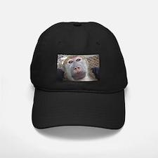 Cute Baboon Baseball Hat