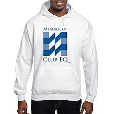 Member of Club EQ Hoodie
