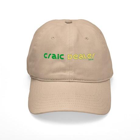 CRAIC DEALER Cap