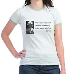 Mark Twain 11 T